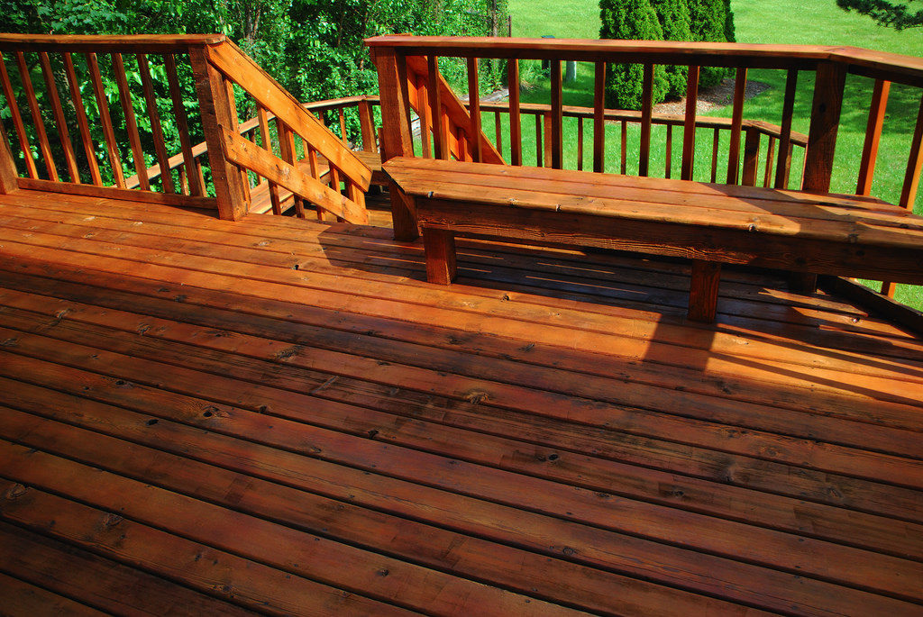 Exceptionnel Arlington, VA Deck Repairs
