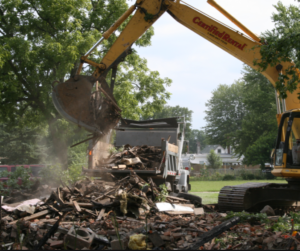 Fairfax Va Demolition Services